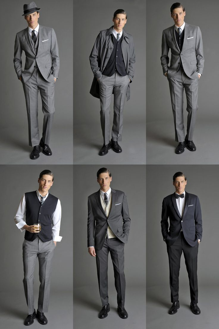 I wish the advertising world was like this. As much as I would hate having to wear a suit to work everyday considering I am not an I-banker, there is no mistaking that the Banana Republic Mad Men collection took the right cues from the iconic 50's style put together for the TV show.