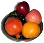 Fruit Nutrition Facts......This site is great! There is an impressive list of fruits with complete illustrations of their health benefits and nutrition facts.