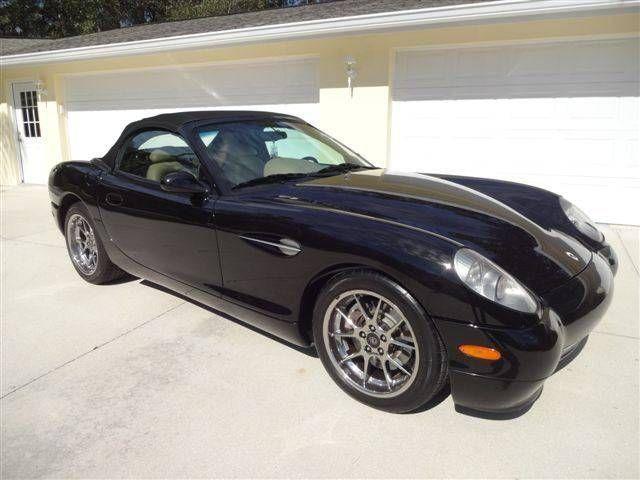 2002 Panoz Esperante For Sale 2061463 Hemmings Motor News Cars For Sale Sale Sports Car