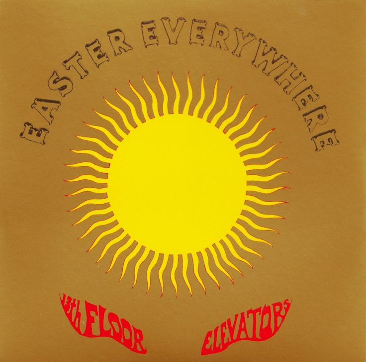 136 best roky erickson from austin texas usa images on for 13th floor elevators easter everywhere