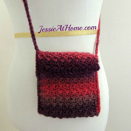 Quick-Little-Bag-free-crochet-pattern-by-Jessie-At-Home-1