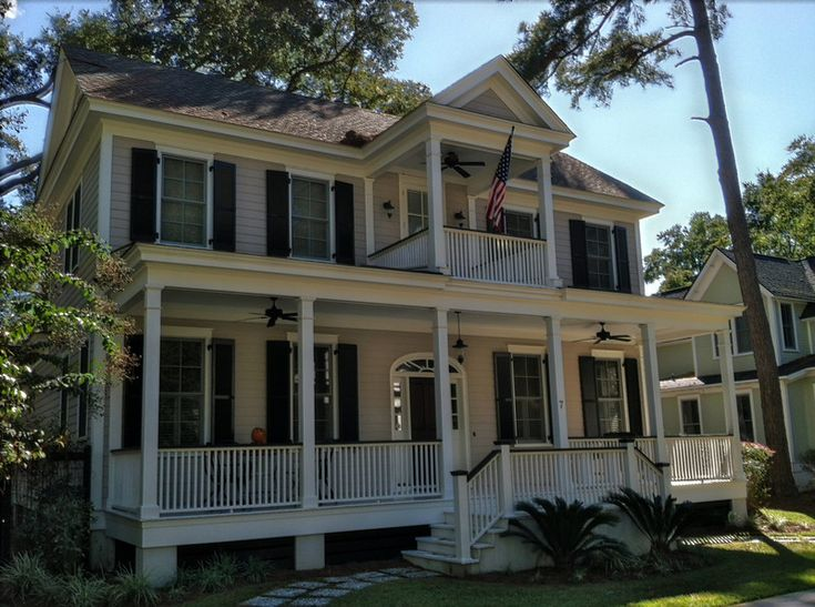 The oglethorpe plan by allison ramsey architects built in for Beaufort sc architects