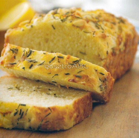 Rozmaringos, citromos és fenyőmagos kenyér | Receptek