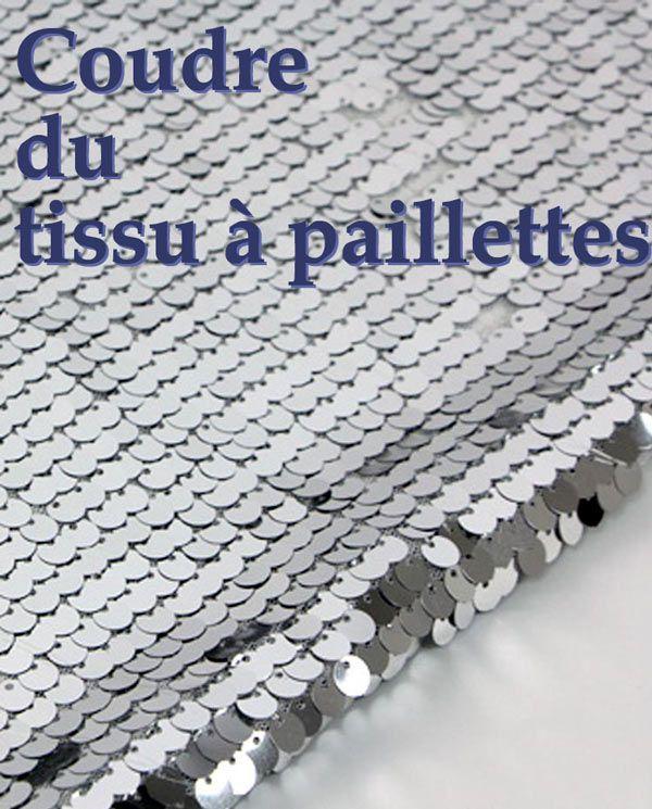 On ne coud pas de la même façon du velours côtelé que de la popeline. Ou du denim et de la dentelle. Ou encore de la soie et de la fausse fourrure. Pour chaque tissu différent, il faut vérifier que l'on utilise la bonne aiguille à coudre, les bons réglages de la machine à coudre et surtout, chaque tissu a ses astuces ! Sur le site, vous trouverez de nombreuses fiches d'astuces pour de nombreux tissus. Je vous propose d'en faire une liste ici, une liste qui évoluera en fonction de ...
