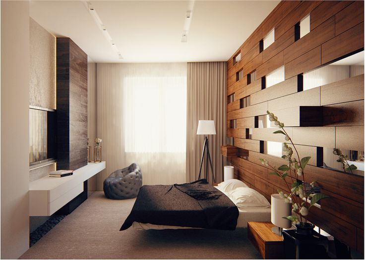 Interior apartment 150m in LCD Grand Park, Architectural Office of Alexandra Fedorova