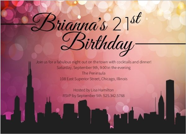 47 best 21st Birthday Party Ideas images on Pinterest 21st