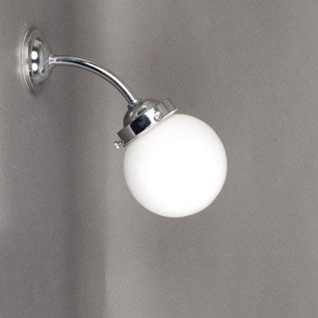 Buiten/+Grote+Badkamer+Wandlamp+Bol