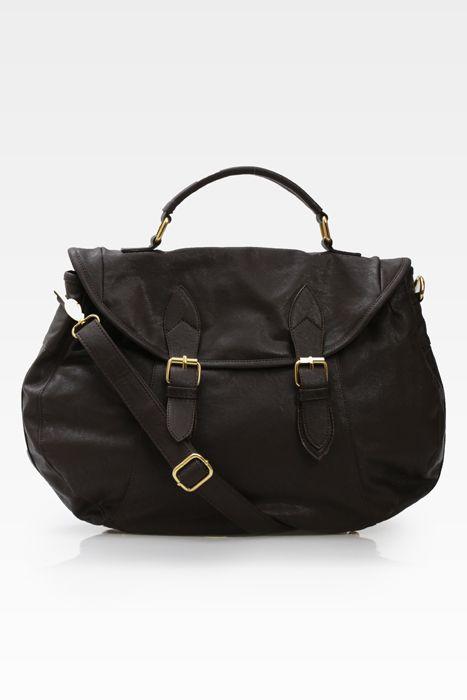 Marion bag #handbag #taswanita #bags #fauxleather #kulit #messengerbag #simple #shoulderbags #fashionable #colors #darkbrown