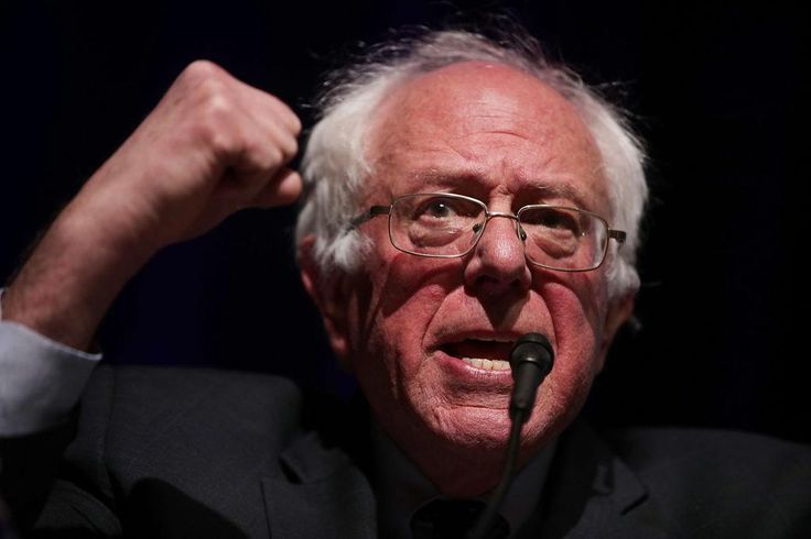 #Media #Oligarchs #MegaBanks vs #Union #Occupy #BLM #SDF #Humanity  Donald Trump 'would lose to Bernie Sanders in 2020'  http://www.independent.co.uk/news/world-0/us-politics/donald-trump-lose-2020-us-presidential-election-bernie-sanders-joe-biden-poll-democrats-republican-a7848141.html  Donald Trump would lose 2020 presidential election to Bernie Sanders or Joe Biden, new poll suggests  Senator Elizabeth Warren also beats incumbent in latest survey, as 53 per cent of voters still want…