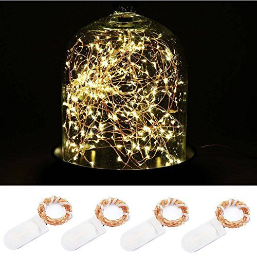 LeMorcy LED Starry String Lights, 4-Pack 6.6ft 20 Micro S... https://www.amazon.ca/dp/B01G58Y506/ref=cm_sw_r_pi_dp_BVoyxbY6069W7