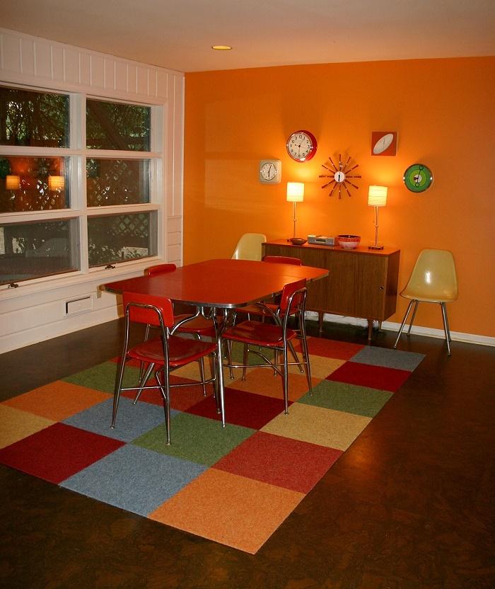 Best 25 Orange Kitchen Walls Ideas That You Will Like On: Best 25+ Orange Accent Walls Ideas On Pinterest