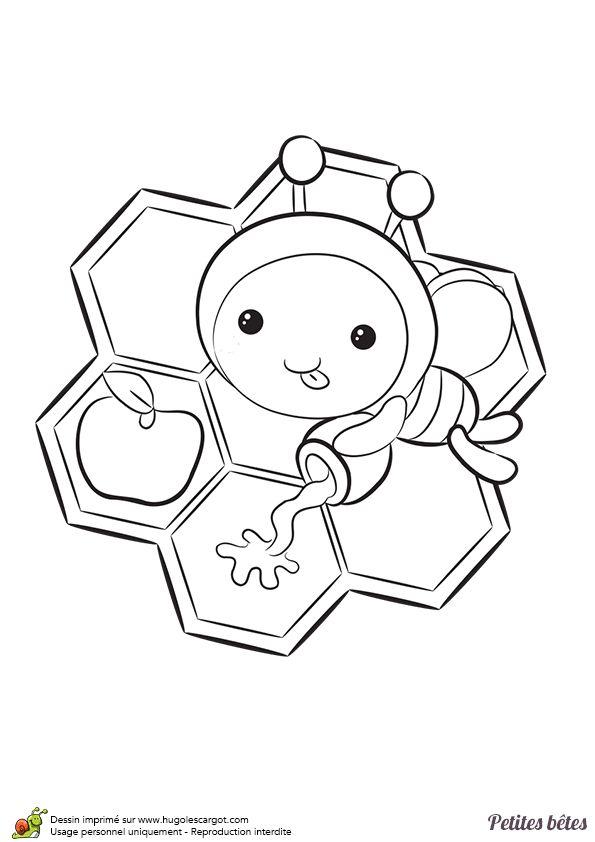 Best 25 coloriage abeille ideas on pinterest dessin d abeille dessin d 39 abeille and - Coloriage d abeille ...