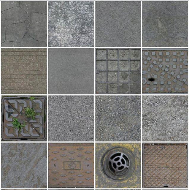 Kitchen Tile Sketchup: 17 Best Images About Textures Asphalt