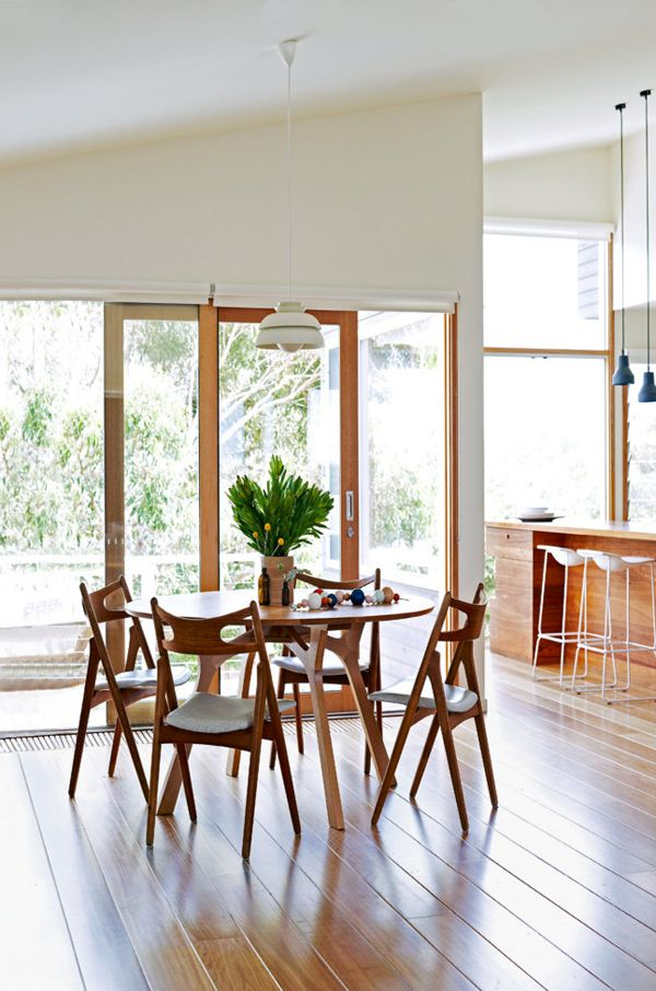 AN RENOVATED BEACH SHACK IN AUSTRALIA | THE STYLE FILES