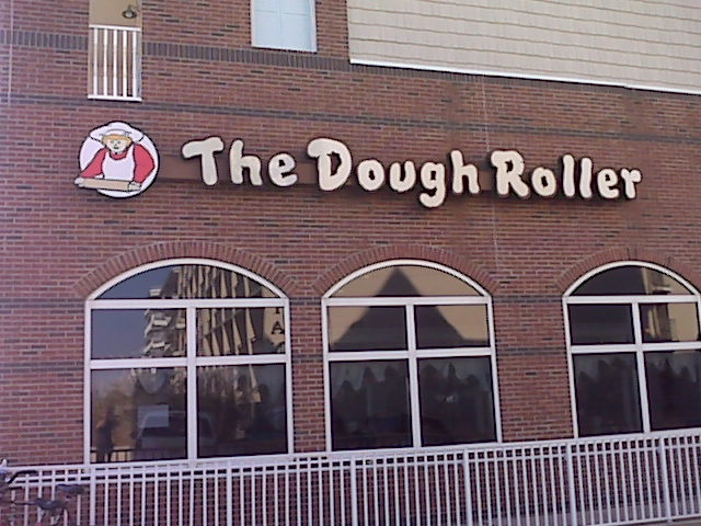 I miss The Dough Roller, Ocean City, MD