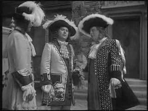 Il grande soprano Erna Sack - Nanon - Film 1938 Germany