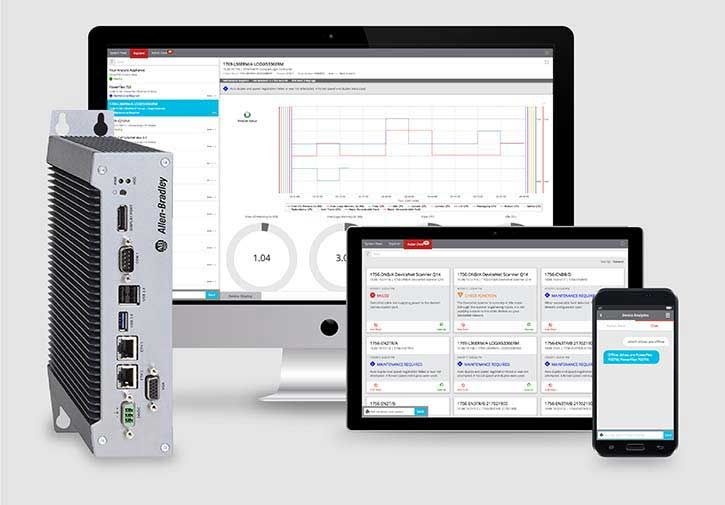 Rockwell Automation Delivers New Tools for Instant Device Analytics and Plant-Floor Collaboration
