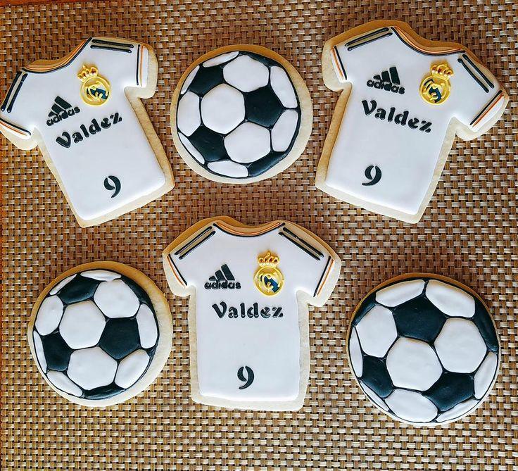 ¡Real Madrid!