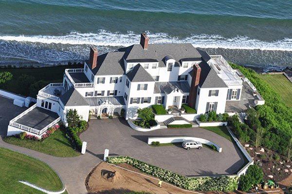 Castle Long Island Taylor Swift