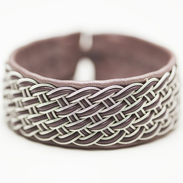 Armband 1089 – Jess of Sweden