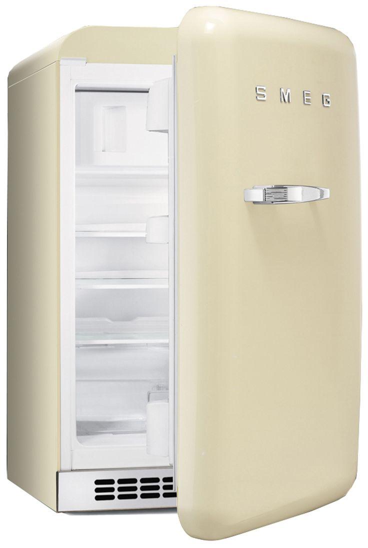 Mini Refrigerador - SMEG- mint green would be better