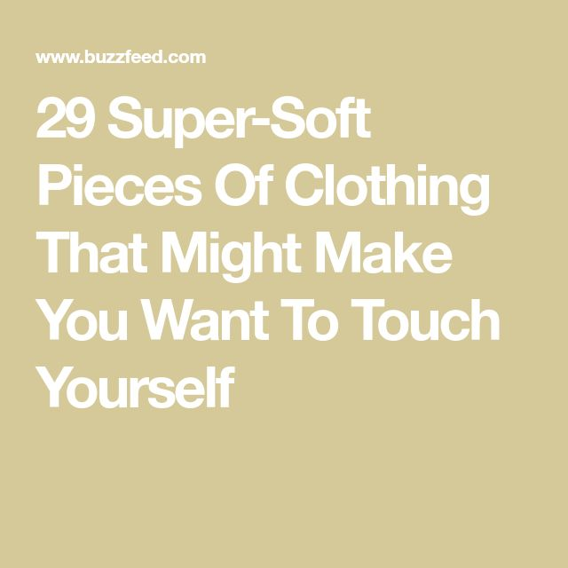 29 Super-Soft Pieces Of Clothing That Might Make You Want To Touch Yourself Funny Disney Jokes, How To Improve Relationship, Feather Crafts, Spring Fashion Trends, Closet Space, Touching You, Piece Of Clothing, Spam, Beauty Care
