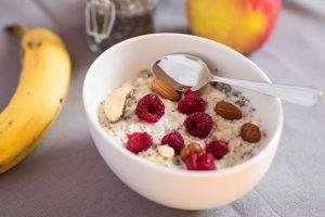 Erstelle dir dein Ernährungsplan mit wenig Kohlenhydraten um dein Wunschgewicht einfacher zu erreichen.