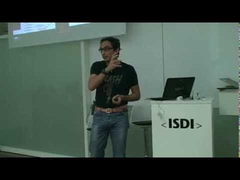 Rodrigo Miranda - La monitorización del hashtag #championsTVE para RTVE para el evento de Brandchats Social Media Analytics: La clave del Social Business www.brandchats.com