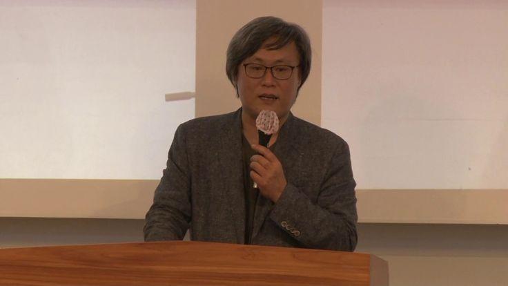 Director Choe who has directed documentary film 'Collaborators for Bogus Impeachment'  다큐 '부역자들' 연출한 최공재 감독