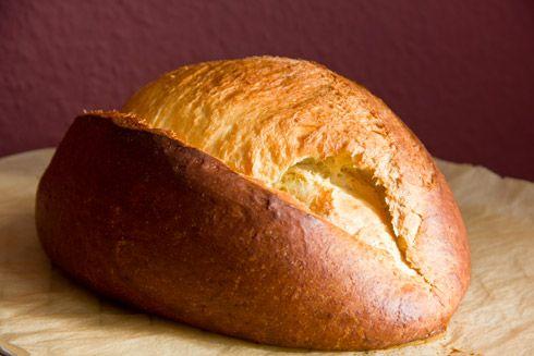 La Gâche Vendéenne (2. Versuch) – Plötzblog – Rezepte rund ums Backen von Brot, Brötchen, Kuchen & Co.
