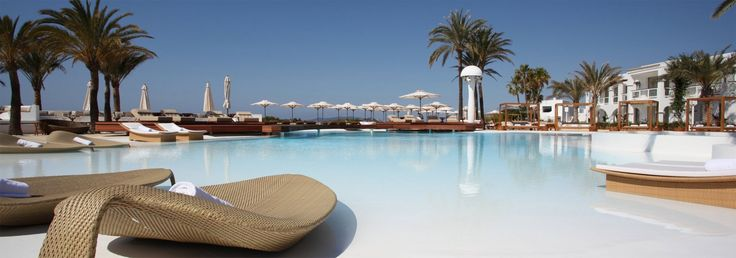 Destino Pacha Ibiza Resort – Officiële pagina