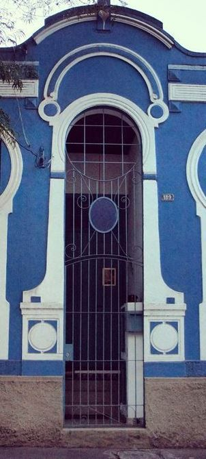 Beautiful old house at Vila Mariana Sao Paulo - Brazil & 90 best Porta images on Pinterest   Doors Environment and Windows Pezcame.Com