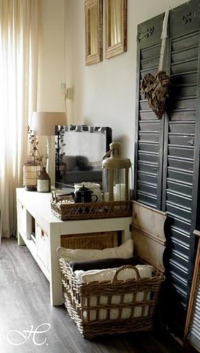 17 beste afbeeldingen over oude deuren luiken op pinterest witte luiken zoeken en oude ramen - Decoratie terrace ...