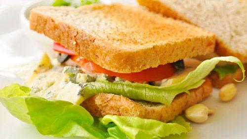 10 pranzi vegani veloci