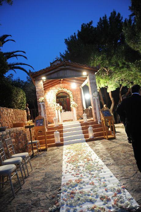 GREEK FLORIST IN ATHENS
