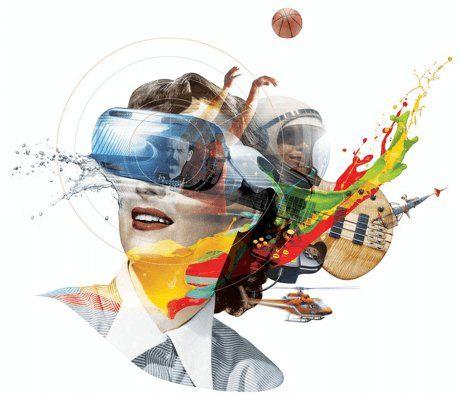 """Wirtualna rzeczywistość już nie taka obca -  Zainteresowanie wirtualną rzeczywistością wsieci odponad roku intensywnie rośnie. Zjednej strony najwięksi gracze nieustannie ją ulepszają, zdrugiej zaś domarketów zaczynają trafiać niskobudżetowe rozwiązania """"dla każdego"""". Wzrost wyszukań o996% Liczba wyszukań haseł związanych zwirtualną ... http://ceo.com.pl/wirtualna-rzeczywistosc-juz-nie-taka-obca-46627"""