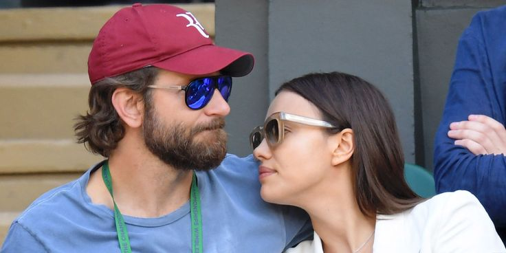 Bradley Cooper and Irina Shayk Are Reportedly Expecting Their First Child