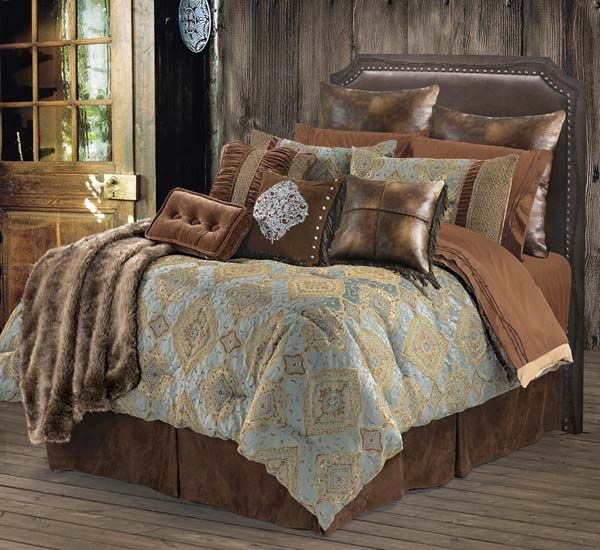 1000 ideas about western bedding sets on pinterest