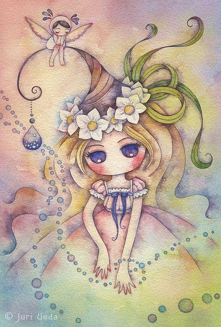 princesa de la naturaleza                                                       …