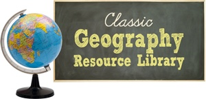 Classic Geography Resource Library - this new geography collection will mesh beautifully with your classical education plans, expanding their learning with all kinds of new possibilities that are ready-to-use today!: Homeschool History Geography, Geography Cc, Homeschool Geography, Geography Collection, Classic Geography, Social Studies Geography, Geography Rl, Geography Resources