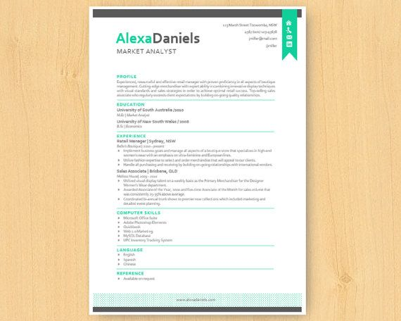 7 best cv voorbeelden images on Pinterest | Creative resume, Page