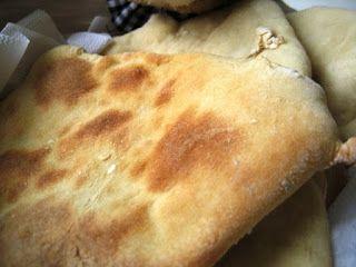 Pão Sírio   Receitas para máquina de fazer pão (MFP)