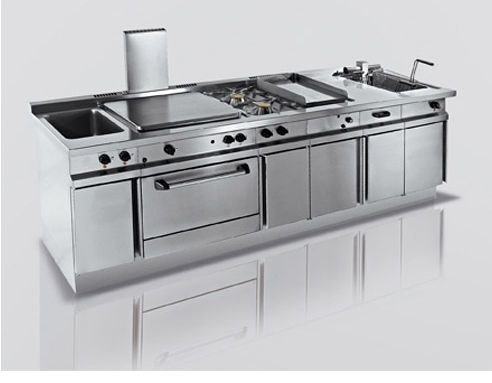 Restaurant Kitchen Gas Stove 45 best commercial restaurant kitchen equipment images on