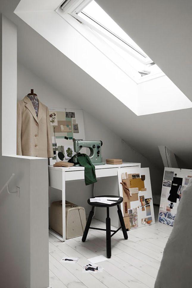 attic decorating ideas - Attic decorating ideas Attic