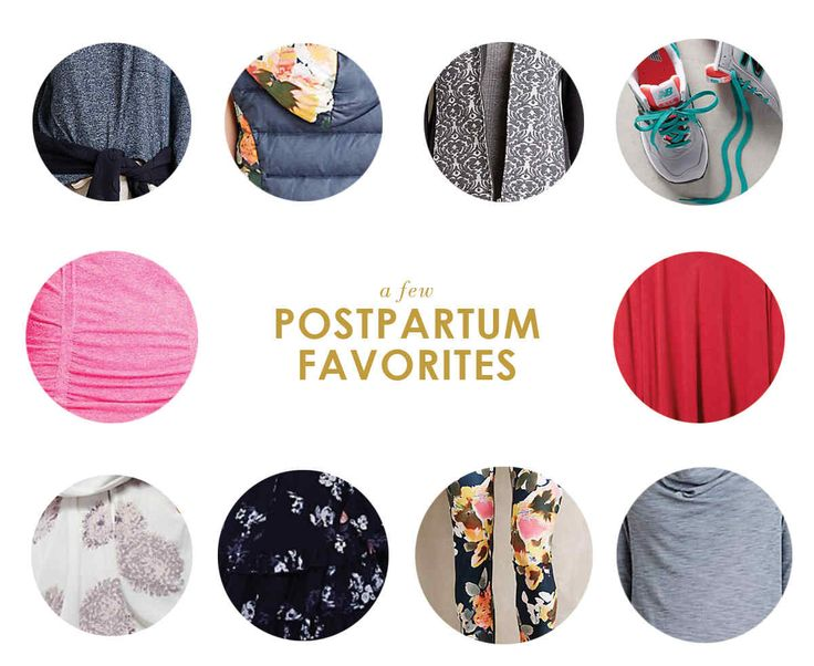 postpartum outfit favorites | Lay Baby Lay