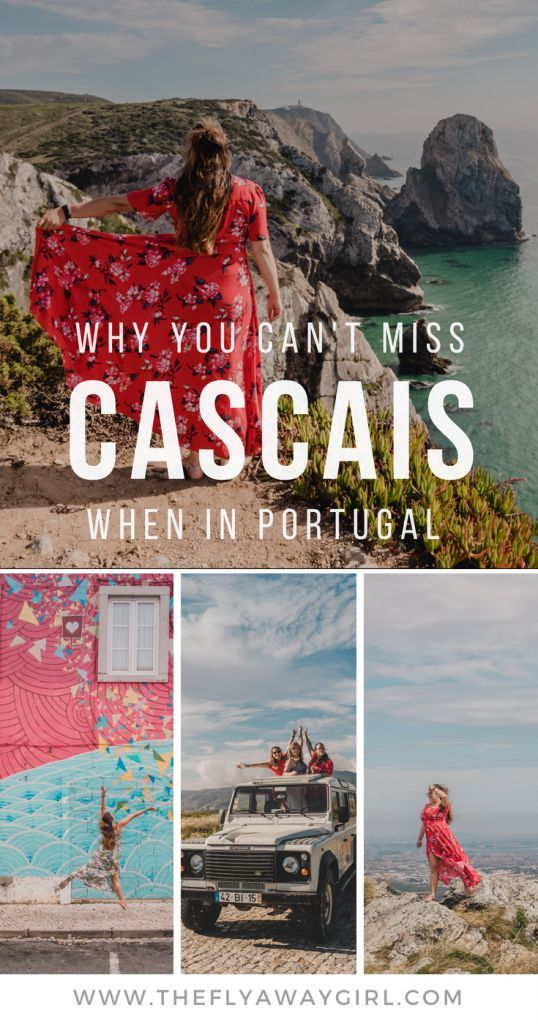 Le migliori cose da fare a Cascais, Portogallo