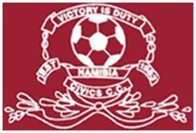 Civics FC  Windhoek  Namibia Premier League