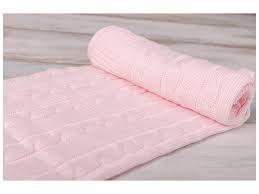 Výsledek obrázku pro pletené deky do kočárku