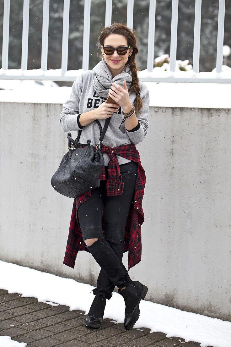 #dayoff #casual #fashion #style