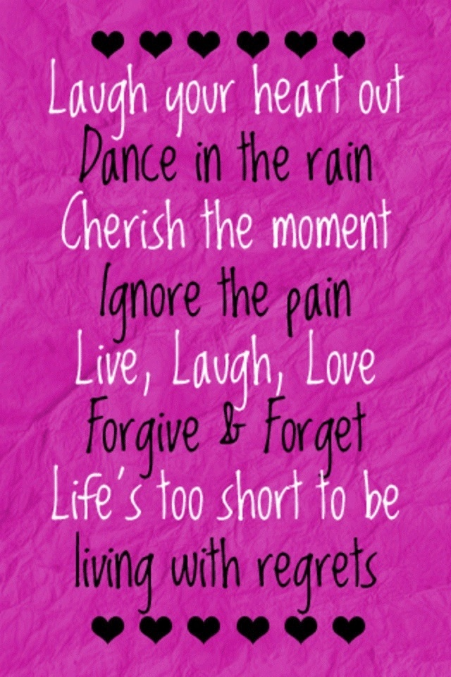 Live Laugh Love Quotes Comments Pinterest Love And